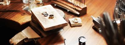 Jewellery Remodeling Dublin & Ireland