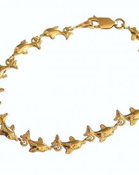 dolphin-bracelet
