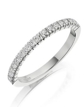 Eternity ring Dublin