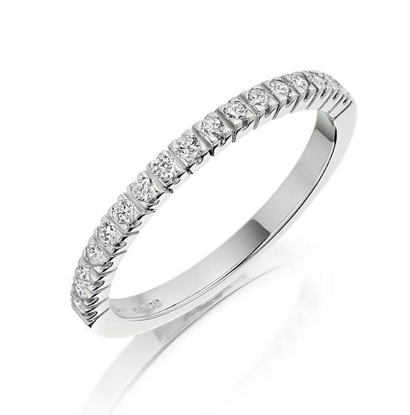 Eternity ring Dublin