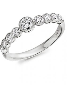 Diamond jewellery Dublin
