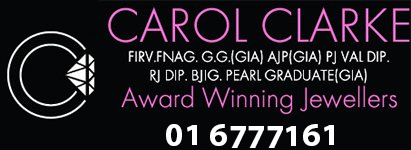 Carol Clarke