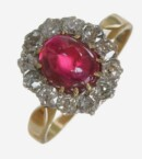 Ruby-diamond-ring