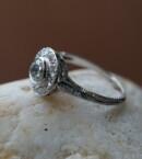 platinum-diamond